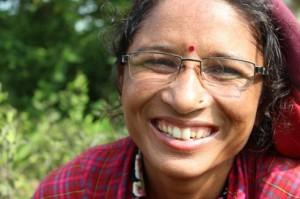 Kalpana Lamichhane
