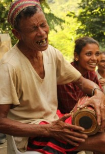 Babu Lal – Farmer (Gorkha)