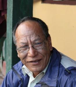 Shyam Hada