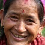 Shanti Nepali